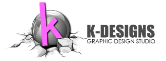 K-Designs Logo