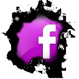 K-Designs Facebook Icon