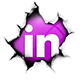 K-Designs Linkedin Icon